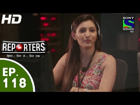Reporters - रिपोर्टर्स - Episode 118 - 29th September, 2015