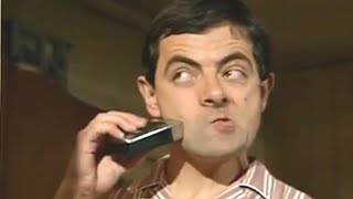 The Skims and Shaves of Bean | Funny Clips | Mr Bean Official