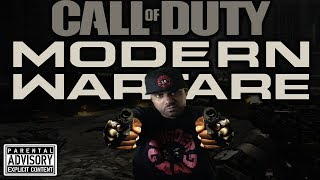 Let's talk about MODERN WARFARE 😈 The GOOD, the BAD and the UGLY