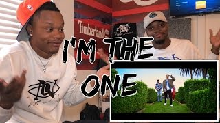DJ Khaled - I'm the One ft. Justin Bieber, Quavo, Chance the Rapper, Lil Wayne - REACTION