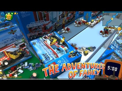 Going Pay-To-Play Was Very Good To LEGO Minifigures Online