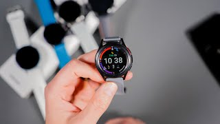 Samsung Galaxy Watch4 Classic Review: Full Overview, Wear OS 3, Battery Life