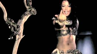 Aaliyah- It's Whatever | MUSIC VIDEO