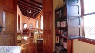 Video del alojamiento El Borbullón