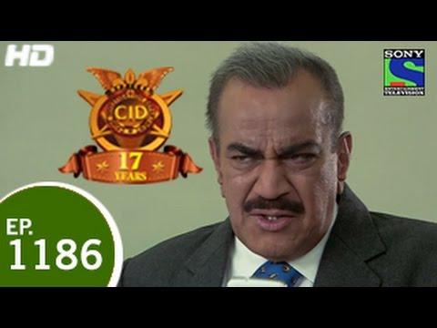 CID - सी ई डी - Shera Ki Dosti - Episode 1188 - 6th