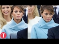 20 Things You Didn't Know About Melania Trump