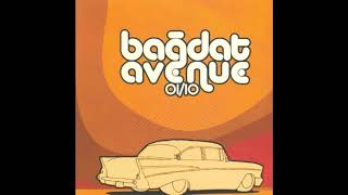 Bağdat Avenue