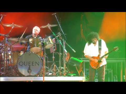 Queen + Paul Rodgers-Live In Japan-fire & water
