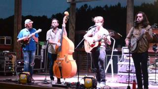 Billy Strings Roll On Buddy Roll On June 1 2017