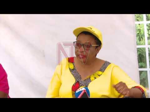 OKULONDA E SEMBABULE: Eby'okwerinda binywezeddwa mu Mawogola