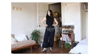 Apartment Tour | Lauren Miranda