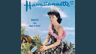 Hawaiiannette (Hawaiian Love Talk)