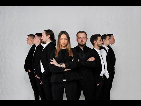 "Кавер-гурт ""Grand Sound"", відео 2"