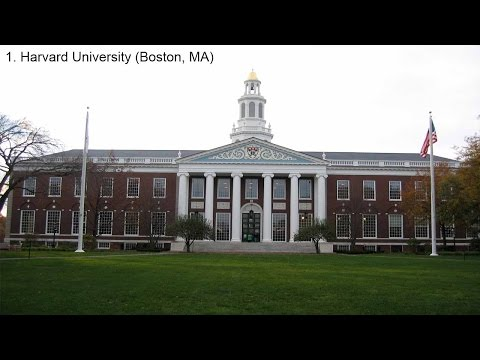 Top 10 Medical college of the world
