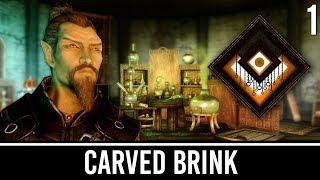Skyrim Mods: Carved Brink - Part 1