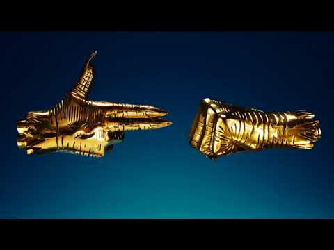 Run The Jewels – Panther Like a Panther (Instrumental) | RTJ3