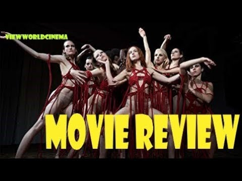 Suspiria (2019) Horror Movie Review