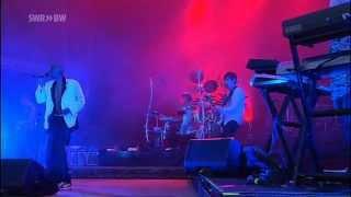 Faithless - Sun to me @ Southside Festival 2010 (LIVE)