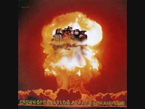 Jefferson Airplane - Crown Of Creation - 04 - Star Track