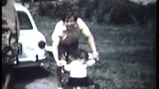 preview picture of video '1967 - 1968 vacanza ad Edolo'