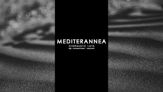 Mediterannea Volume One | DJI Phantom / Mavic