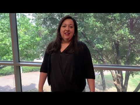 AT&T's Rosa Devina Valent shares her Heritage in Honor of Hispanic Heritage Month-YoutubeVideoText