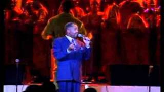 """Video thumbnail of """"Daryl Coley with Tri-City Singers - When Sunday Comes.flv"""""""