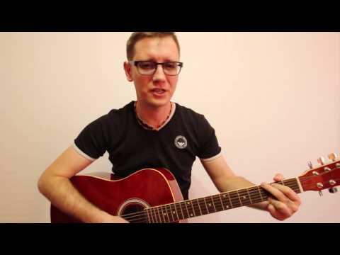 Белый снег, серый лед...Звезда по имени солнце - Виктор Цой (гр. Кино) - видео с аккордами