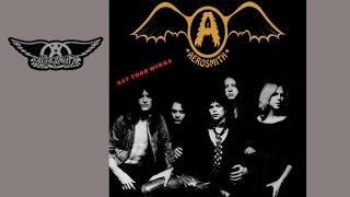 Aerosmith  Lord of the thighs HQ