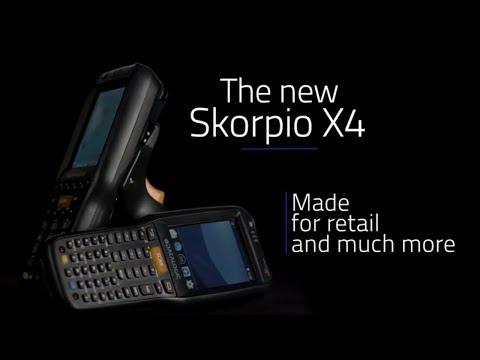 The New Skorpio X4