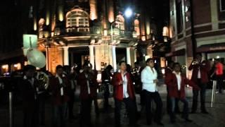 La Cuichi - La Reyna de Monterrey (Video)