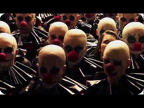 TV Trailer: American Horror Story Season 7 (1)