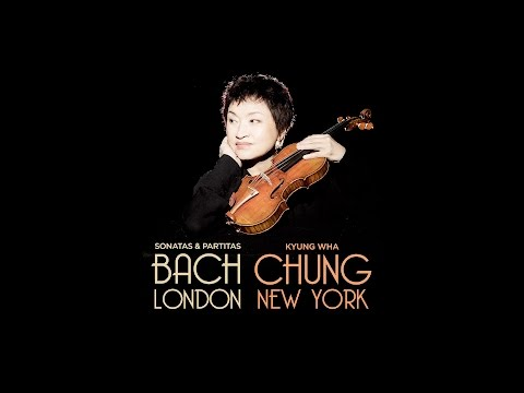 Bach in London & New York