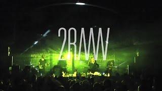 2RAUMWOHNUNG LIVE - Spiel mit, Sasha (sex secret) - Hamburg 2013