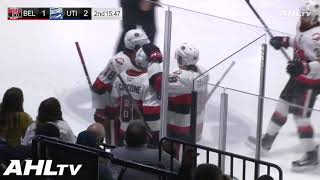 Senators vs. Comets | Jan. 24, 2020