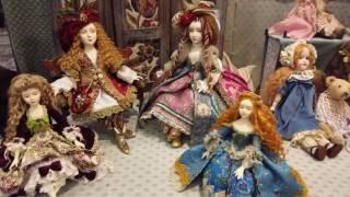 Выставка кукол модна лялька 2016 фотоотчет