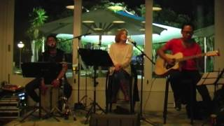 Full Flava performing 'Is this Love' by Bob Marley and The Wailers, Acoustic