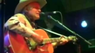 Ramblin' Jack Elliott - Don't Think Twice (it's alright)
