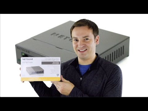 Netgear GS305 5-Port Gigabit Ethernet Switch Review – Favorite Compact Switch