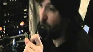 Video Pavel Brom kritizuje studiovou práci Starých kolen
