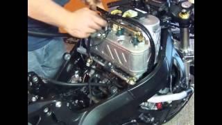 CBR 1000RR Turbo Build - For Sale $12,000