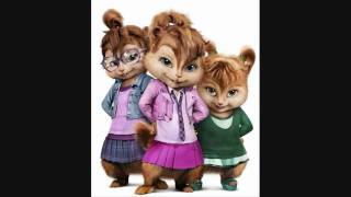 Hot N Cold - Chipettes ( ORIGINAL ) - Alvin And the Chipmunks 2  The Squeakquel
