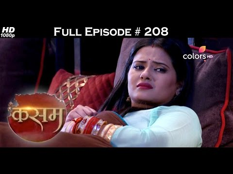 Kasam - 21st December 2016 - कसम - Full Episode (HD)