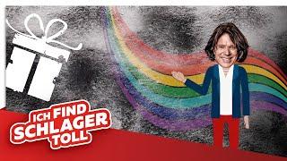 Jürgen Drews   Und Ich Schenke Dir Einen Regenbogen (Lyric Video)
