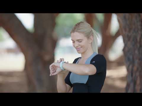 Hela- A Wearable Sweat Glucose Smartwatch-GadgetAny