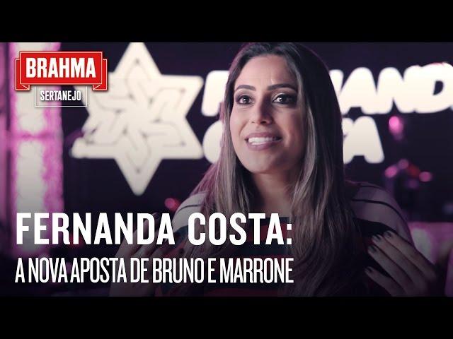 A NOVA APOSTA DE BRUNO E MARRONE