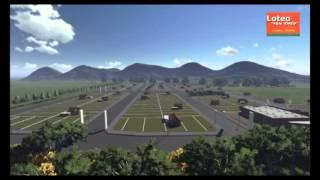 preview picture of video 'GUZMÁN & GUZMÁN, Inmobiliaria + Constructora - Loteo San Jorge (Famailla)'