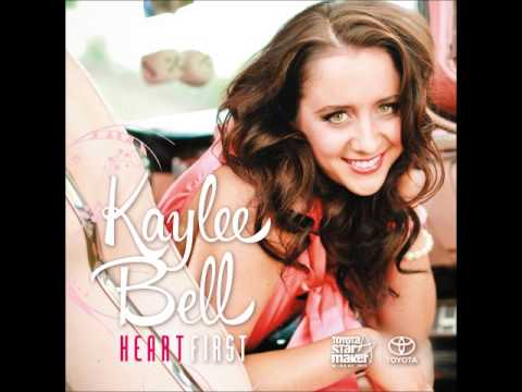 Kaylee Bell NEW ALBUM PREVIEW 'HEART FIRST'