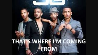 JLS - That's Where I'm Coming From [ORIGINAL - HQ]