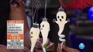 HSN | Halloween Decor 09.20.2016 - 06 PM